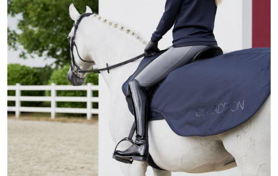 2 anneaux gros canons creux Harry s horse