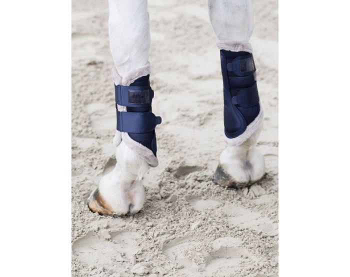 Collier de chasse, elastique Harry s Horse
