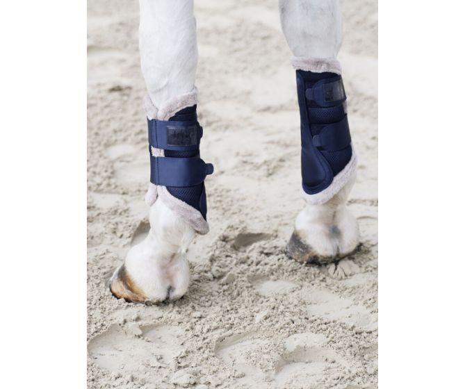 Collier de chasse elastique Harry s horse