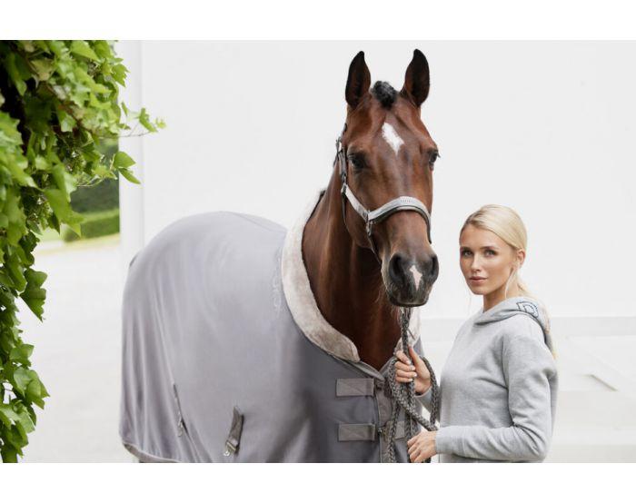 Couteau coupe-criniere pliant Harry s Horse