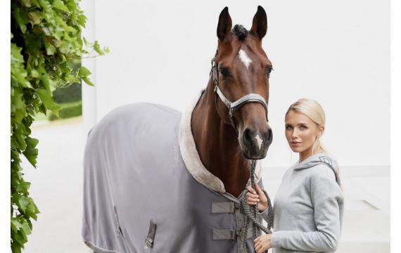 Couteau coupe criniere pliant Harry s horse